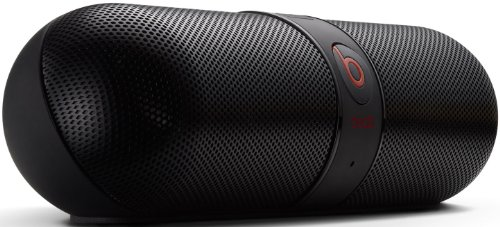 Beats By Dr. Dre Pill 2.0 Wireless Portable Speaker System With Bluetooth Conferencing (Black)
