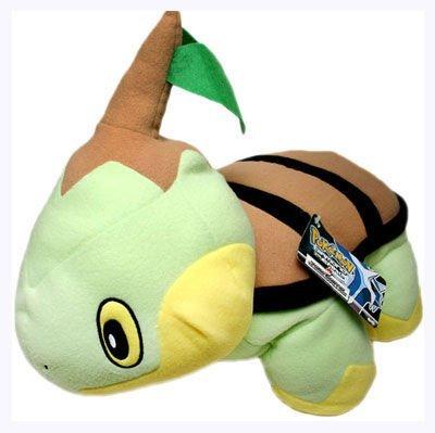 Pokemon Plüsch Kissen - Turtwig