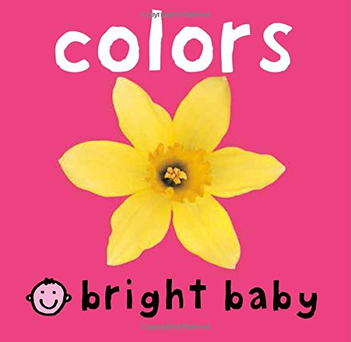 Bright Baby Colors front-443032