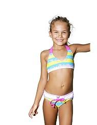 Amazon.com: 3T - Little Girls (2-6x) / Panties / Underwear: Clothing