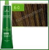 Schwarzkopf Essensity Permanent Hair Color - 6-0 Dark Natural Blonde