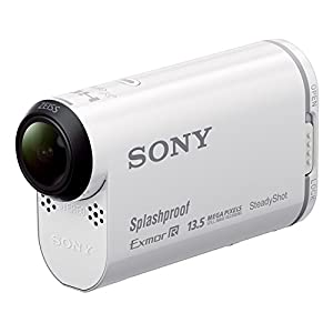 Sony HDR - AS100V Camescopes Action Camera 1080 pixels 18.9 Mpix