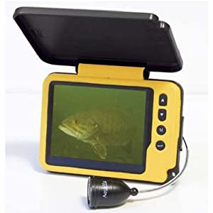 Aqua-Vu AVMicro Plus DVR Underwater Fishing Full Color Camera System by Aqua-Vu
