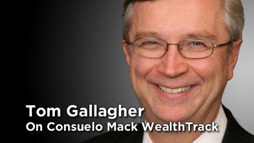 WealthTrack - Tom Gallagher