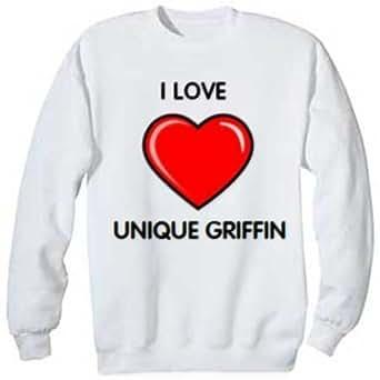 Unique griffin