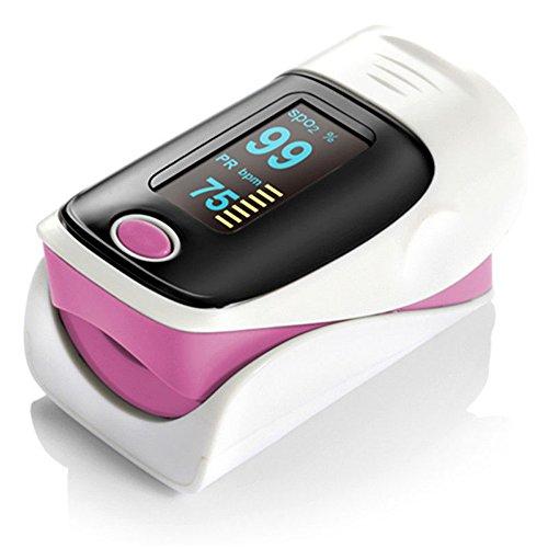 I-Dragon-Finger-Pulse-Oximeter-Heart-Rate-Monitor-With-LED-Display-Fingertip-Blood-Oxygen-Meter-SPO2-OLED-Pulse-Heart-Rate-Monitor-Oximeter