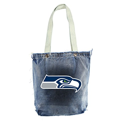 NFL-Seattle-Seahawks-Vintage-Shopper-13-x-14-Inch-Denim
