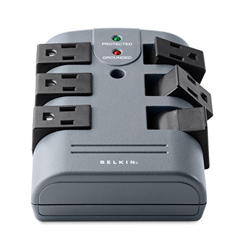 Belkin power strip surge suppressor