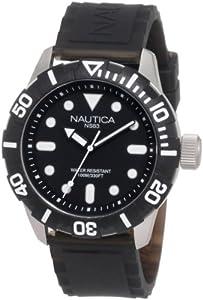 Nautica Men's N09600G South Beach Jelly NSR - 100  Watch