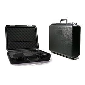 Shure WA610 Hard Carrying Case