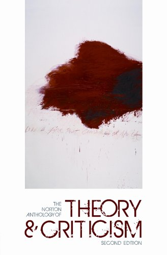 The Norton Anthology of Theory and Criticism (Second...