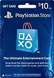 Playstation store gift card 10 ドル 北米版