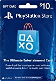 Playstation store gift card 10 ドル 北米版