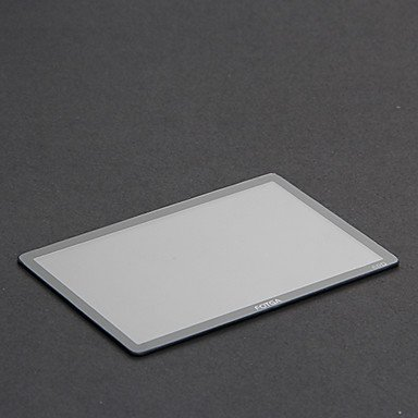 Ty Fotga 60D Professional Pro Optical Glass Lcd Screen Protector