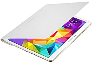 Samsung Simple Cover EF-DT800B - protective cover for tablet