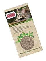 KONG Naturals DOUBLE SCRATCHER Cat Toy (CS2)