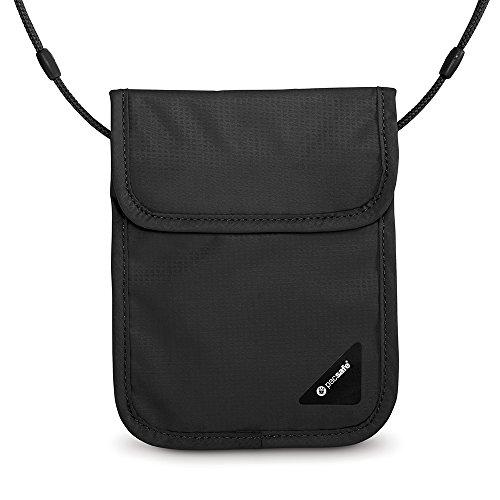 pacsafe-coversafe-x75-anti-theft-rfid-blocking-neck-pouch-black