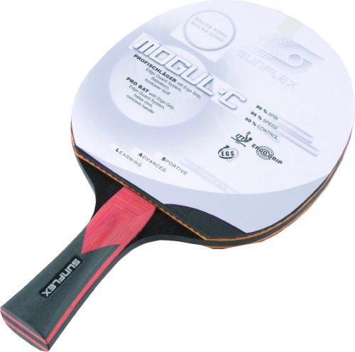 Sunflex Tischtennis-Schläger MOGUL-C