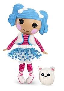 Lalaloopsy Mittens Fluff 'n Stuff Doll