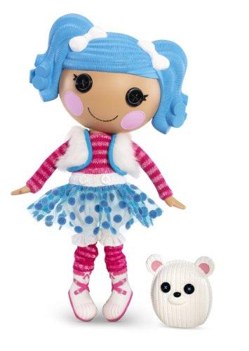 MGA Entertainment 399322GR - Lalaloopsy Doll - Mittens