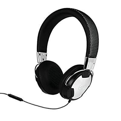 ARCTIC P614 BT Premium Wireless Headphones / Headset with Bluetooth 4.0, Built-in-Mic and Enhanced Neodymium Drivers, for Apple iPhone & Samsung or LG Tablets and Smartphones - 30 Hours Playback Time - Pure and Natural Studio Sound