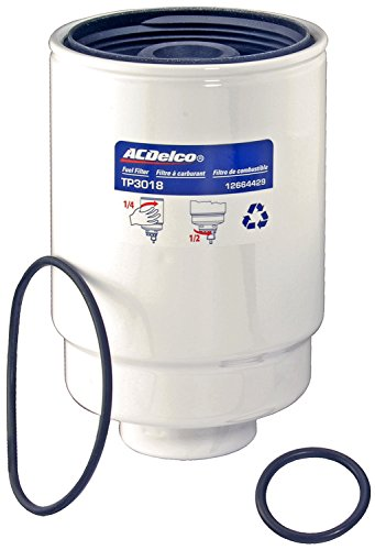ACDelco TP3018 Fuel Filter (Ac Delco Tp3018 Fuel Filter compare prices)