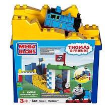 Megabloks Thomas