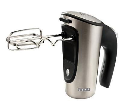 Usha-3260-300-Watt-Stainless-Steel-Hand-Mixer-(Black)