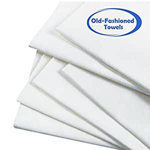 Dish Towels Flour Sack Are 30 X 30 In Size And Super