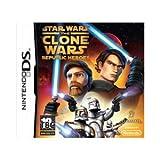 Star Wars: The Clone Wars - Republic Heroes (Nintendo D