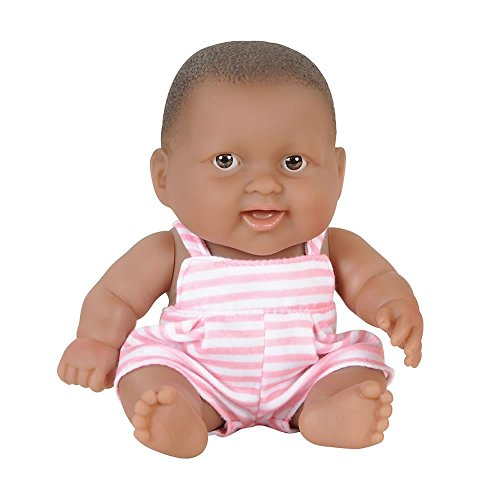 "Lots To Love Baby Doll 8"" African American (Outfits and Expressions Vary)"