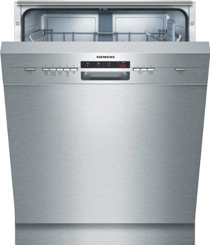 Siemens SN45M504EU Geschirrspüler Unterbau / AAA / 1.05 kWh / 12 MGD / 12 L / 46 dB