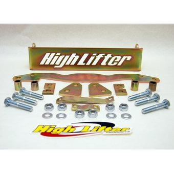 High Lifter Signature Series Lift Kit For Honda Foreman 500 (05-11), Rubicon 500 (01-11) (Rubicon Lift Kit compare prices)