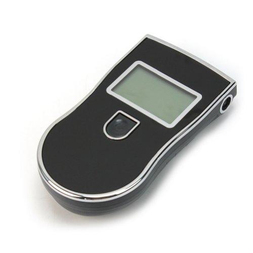 Alcootest Ethylotest Numérique Portable avec LED Ecran