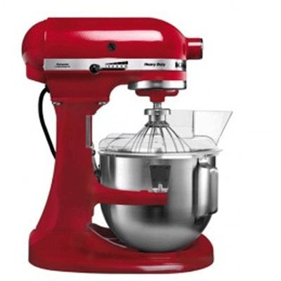 Kitchen Aid 5KPM5BER K5 Heavy Duty Mixer