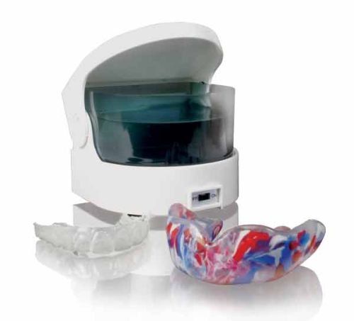 Retainer Brite One Month Pack plus Cordless Sonic Cleaner
