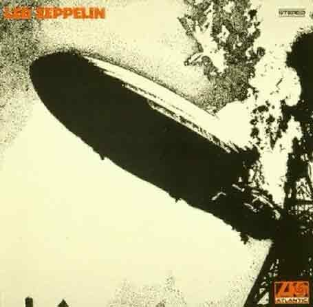 Led Zeppelin - Led Zeppelin I: Remastered - Zortam Music