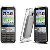 Nokia C5 GREY Quadband GSM World Cellphone (Unlocked)