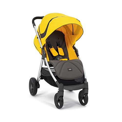 Mamas & Papas Armadillo XT Stroller (Lemon Drop)