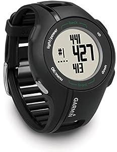 Garmin Approach S1 GPS Golf Watch - Black