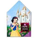 Disney A Castle Mystery Snow White Book