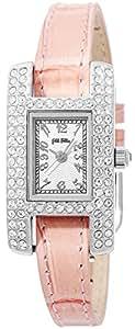 [フォリフォリ]Folli Follie 腕時計 WF5T082SPS SLV-BK-WH-LB-PK-CRC レディース [並行輸入品]