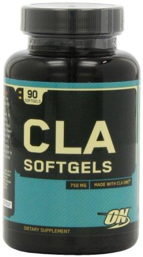 Optimum Nutrition Cla 750Mg, 90 Softgels