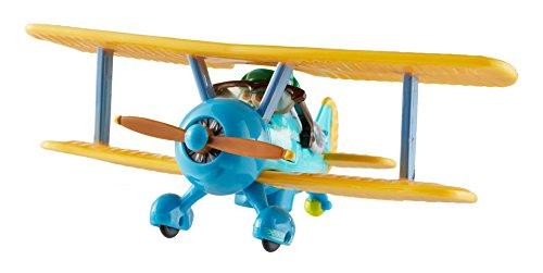 Disney Planes Bessie Flywell Diecast Vehicle