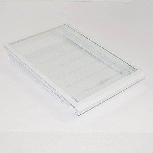 Haier Rf-6350-488 Shelf-H/W Glass Assy F/ Snack
