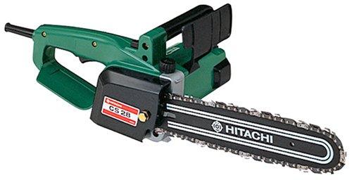 [해외]히타치 코키 전기 체인 CS28을 보았다/Hitachi Koki electric chain saw CS28
