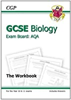 GCSE Biology AQA Workbook incl Answers - Higher