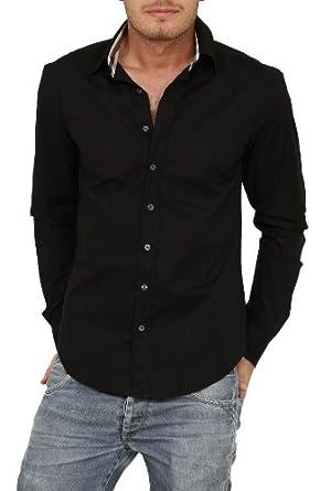 burberry hemd designer hemd mit karo kragen gr e xxl. Black Bedroom Furniture Sets. Home Design Ideas