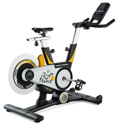 ProForm Le Tour De France Indoor Cycling Bike Gen 2