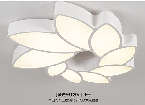 Engel Stall illuminazione led E27 luci plafoniere lampadario pendant light lamp Una moderna sala conferenze atmosfera bambini floreali dimming remoto60*55cm